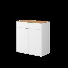 Комод Agora AgK-90 білий