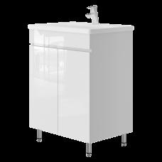 Vanity unit Ariadna Ar2-65 White