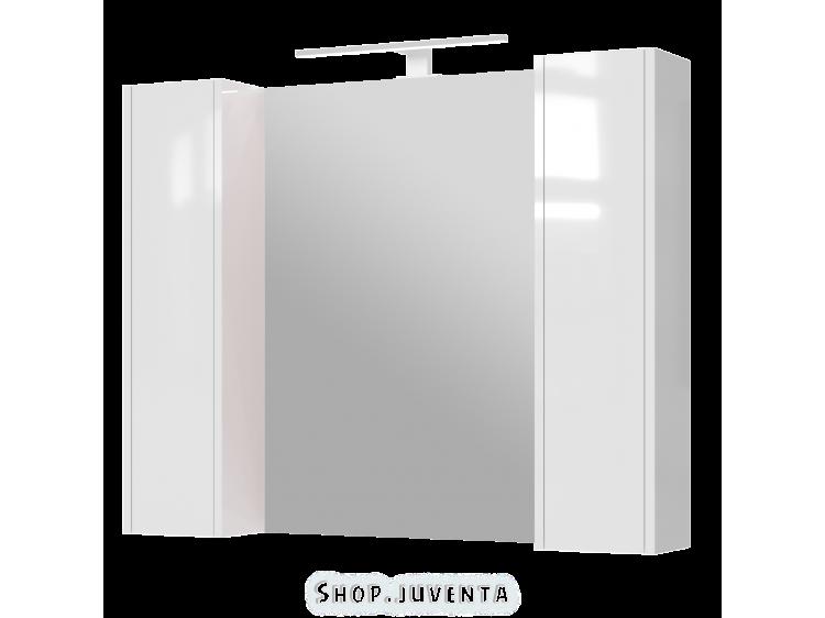 Mirror cabinet Bronx BrxMC-100 White