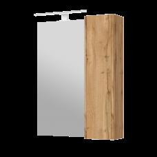 Mirror cabinet Bronx BrxMC-65 Wotan Oak