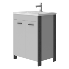 Vanity unit Brooklyn Br-65 Grey