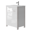 Vanity unit Brooklyn Br-65 White