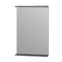 Mirror Brooklyn BrM-55 Grey