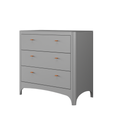 Комод Leander Classic серый
