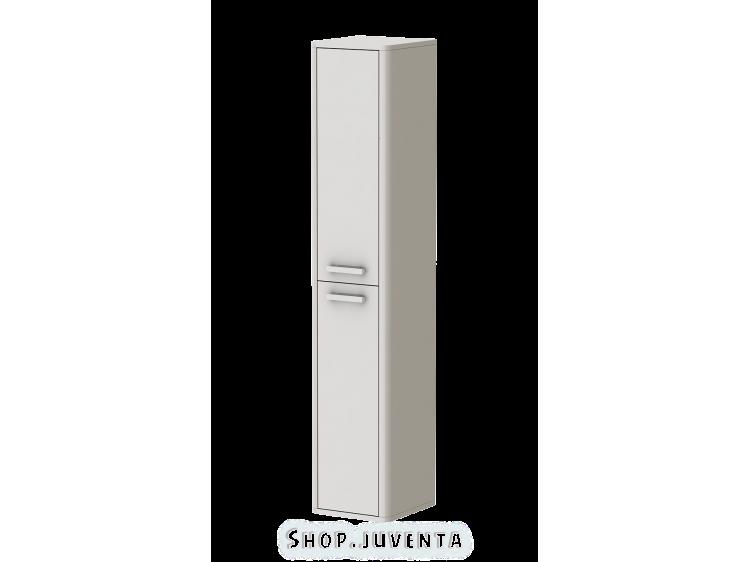 Tall storage unit Geneva GnP-170 White