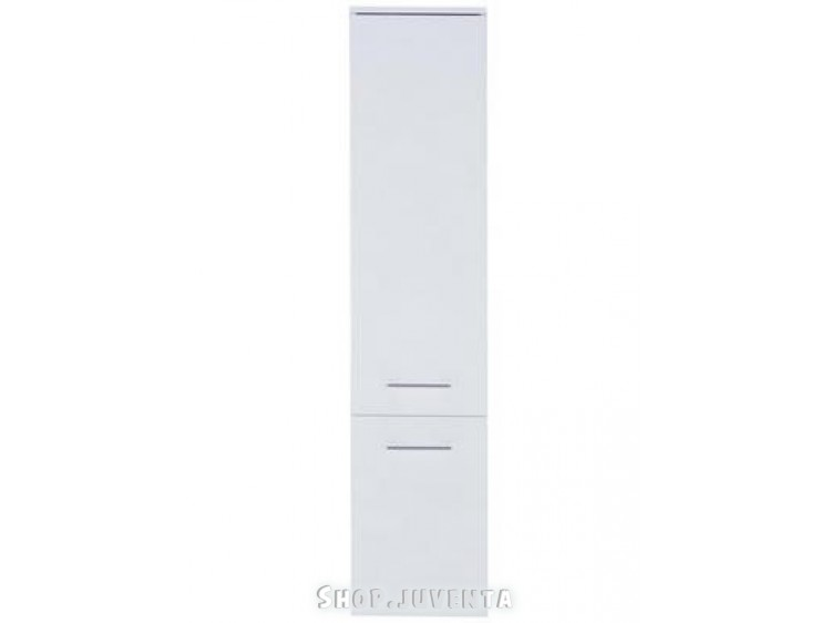Tall storage unit Gloss GlossP-158 White