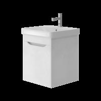 Vanity unit Livorno Lvr-50 Structural White