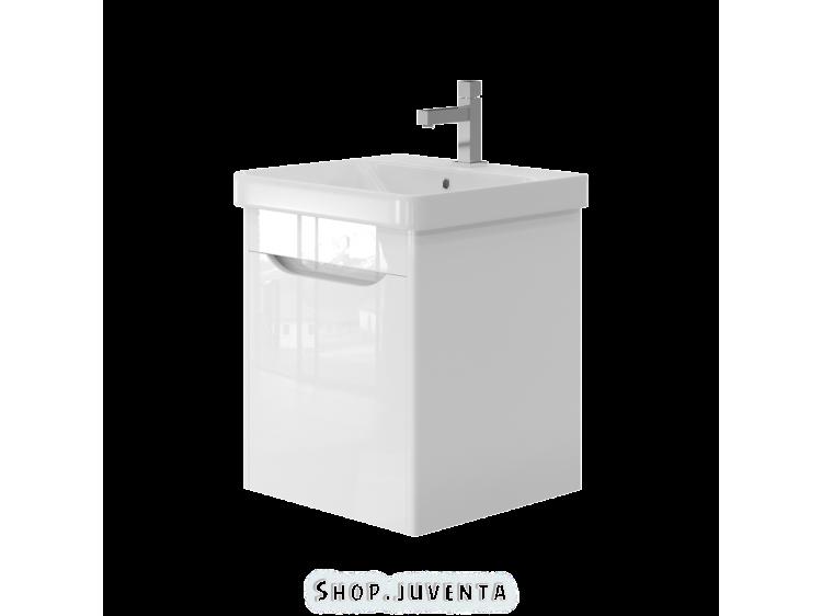 Тумба Livorno Lvr-50 белая