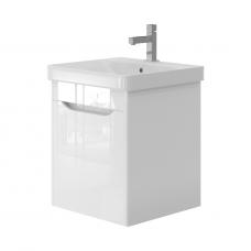 Vanity unit Livorno Lvr-50 White