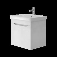 Vanity unit Livorno Lvr-60 Structural White