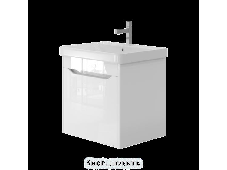 Vanity unit Livorno Lvr-60 White