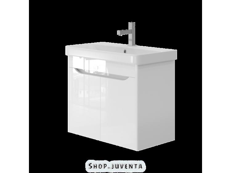 Vanity unit Livorno Lvr-70 White