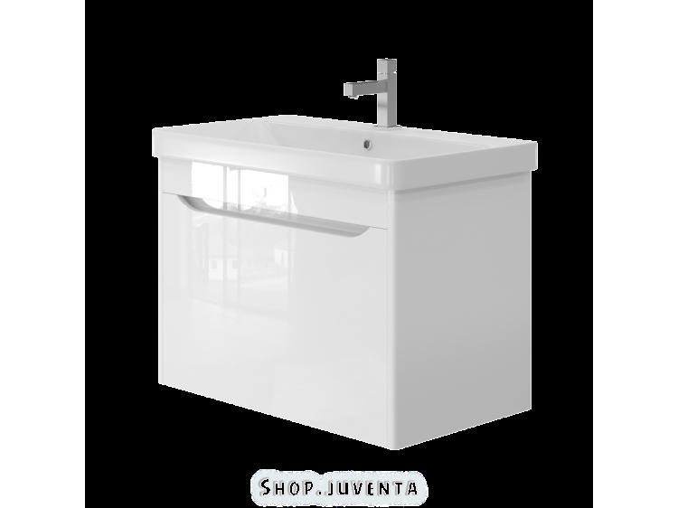 Vanity unit Livorno Lvr-80 White