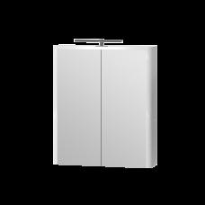 Mirror cabinet Livorno LvrMC-60 White