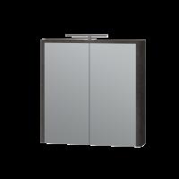 Mirror cabinet Livorno LvrMC-70 Structural Stone