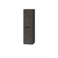 Tall storage unit Livorno LvrP-120 Structural Stone