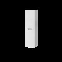 Пенал Livorno LvrP-120 структурный белый