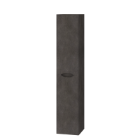 Tall storage unit Livorno LvrP-170 Structural Stone