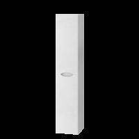 Tall storage unit Livorno LvrP-170 Structural White