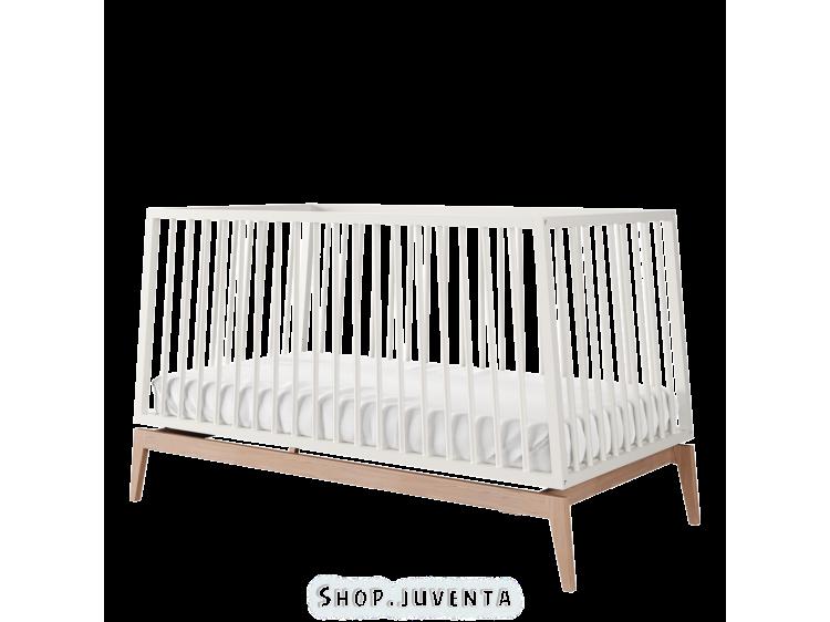 Ліжко Leander Luna 140 біле