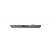 Пеленальный стол для комода Leander Luna серый
