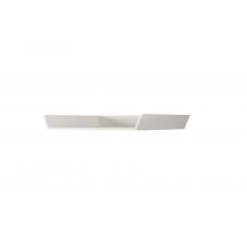 Пеленальный стол для комода Leander Luna белый