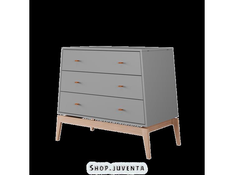 Dresser Leander Luna Grey