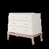 Dresser Leander Luna White
