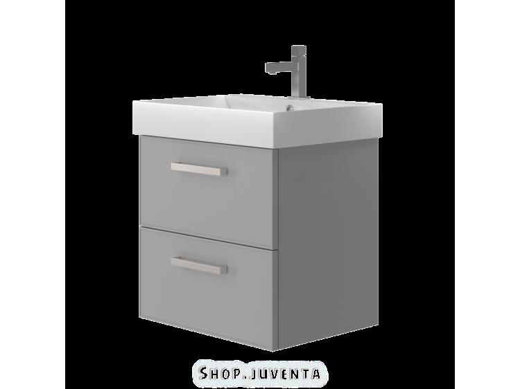 Vanity unit Manhattan Mnh-60 Grey