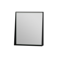 Mirror Manhattan MnhM-60 Black