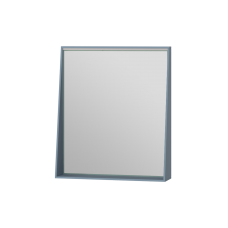 Mirror Manhattan MnhM-60 Light Blue