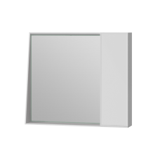 Mirror cabinet Manhattan MnhMC-80 White