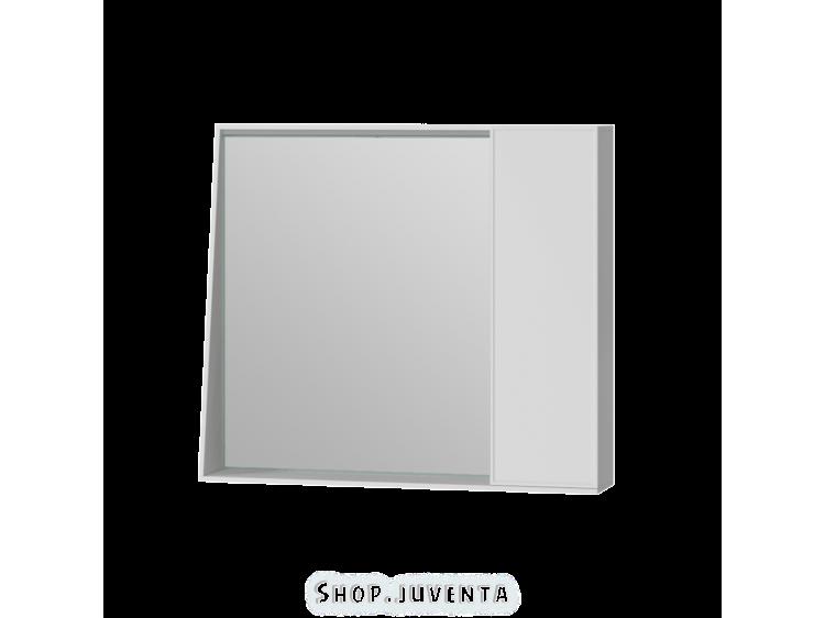 Mirror cabinet Manhattan MnhMC-80 White