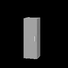 Tall storage unit Manhattan MnhP-114 Grey
