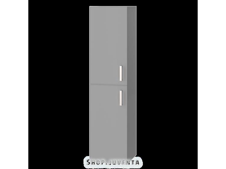 Tall storage unit Manhattan MnhP-160 Grey
