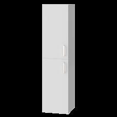 Tall storage unit Manhattan MnhP-160 White
