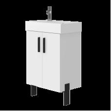 Тумба Manhattan Mh-55 біла