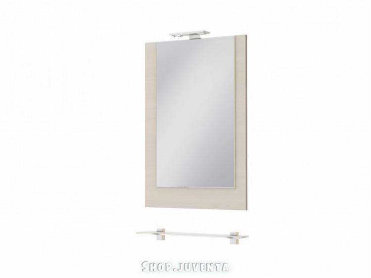Mirror Matrix MxM-55 Woodline Cream