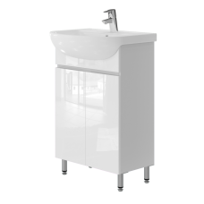 Vanity unit Monika M1-55 White