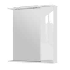 Mirror cabinet Monika MMC3-75 Right White