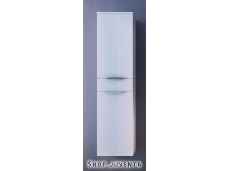 Tall storage unit Tampa TpP-160 White