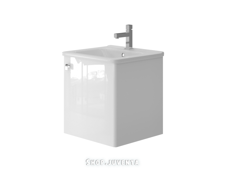 Vanity unit Novara Nv-50 White