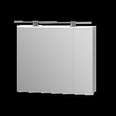 Mirror cabinet Oscar OscMC-80 White