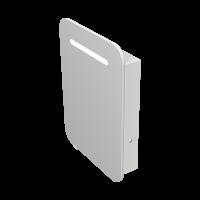 Зеркальный шкаф Prato PrM-60 белый
