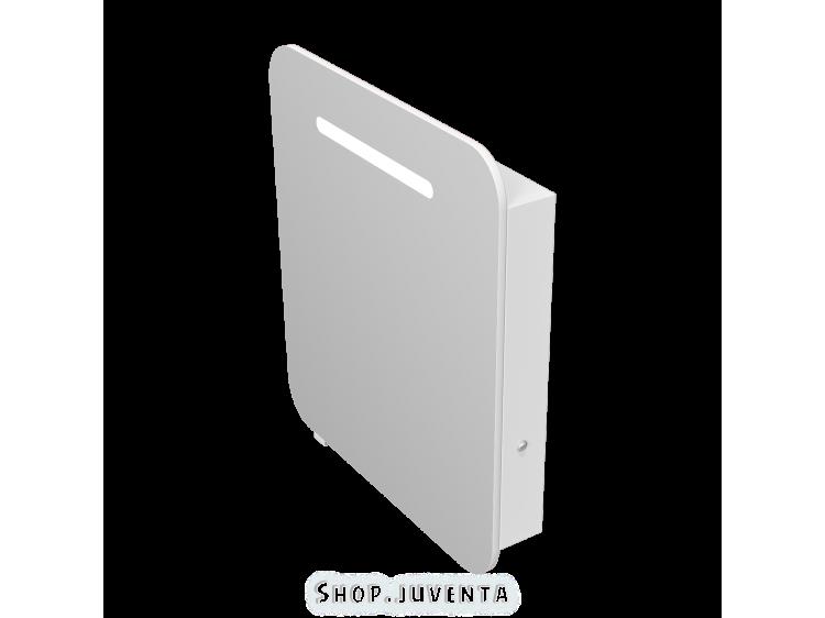 Mirror cabinet Prato PrM-70 White