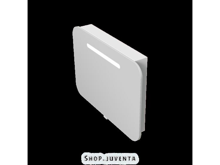 Mirror cabinet Prato PrM-80 White