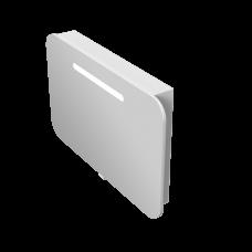 Mirror cabinet Prato PrM-90 White