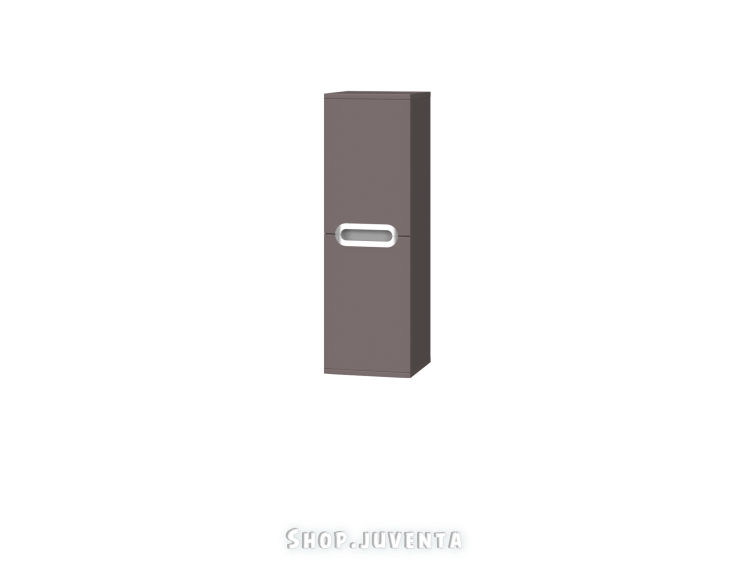 Пенал Prato PrP-100 темная дыня
