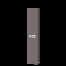 Tall storage unit Prato PrP-170 Dark Melon