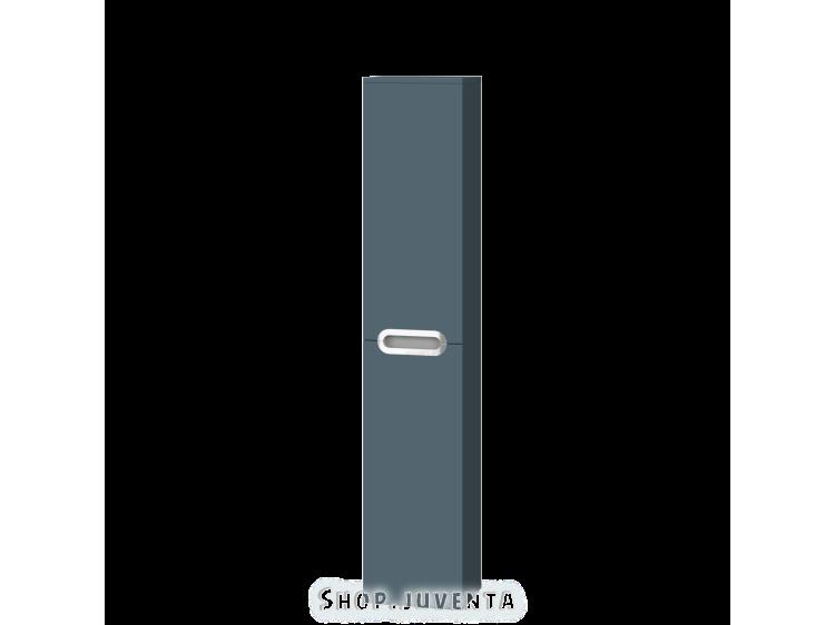 Tall storage unit Prato PrP-170 Indigo Blue
